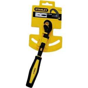 Быстрозажимной гаечный ключ Stanley 8-14мм (4-87-988)