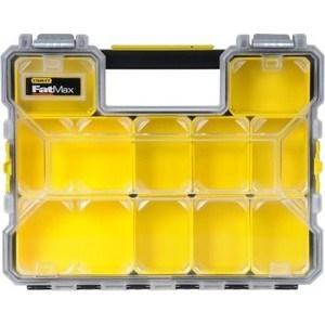 Органайзер Stanley FatMax Shallow Pro (1-97-517) stanley fatmax deep pro plastic latch 1 97 521