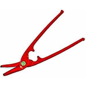 Ножницы Bahco для прямого правого реза (M227R) нержавеющая сталь 5 ножницы разрезанию измельчение ножницы херб кухня инструмент