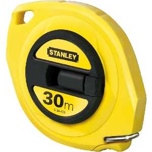Рулетка Stanley 30м х9.5мм ABS (0-34-108)