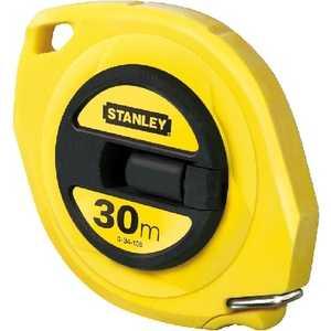 Рулетка Stanley 30м х9.5мм ABS (0-34-108) рулетка 30м kapro 660 30