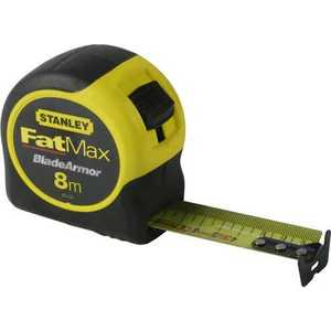 Рулетка Stanley FatMax 8м х32мм (0-33-728)