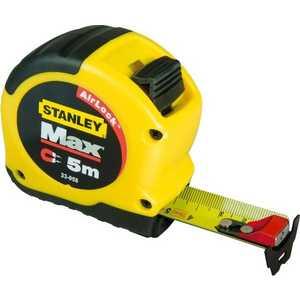 Рулетка Stanley 5м х28мм Max Short (0-33-958)