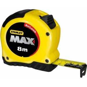 Рулетка Stanley 8м х28мм Max Short (0-33-959)