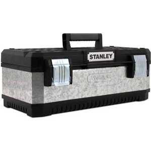 Ящик для инструментов Stanley 20 (1-95-618) ящик для инструментов stanley 20 50 х 28 х 21 см