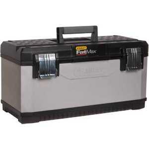 Купить со скидкой Ящик для инструментов Stanley 23'' (1-95-616)