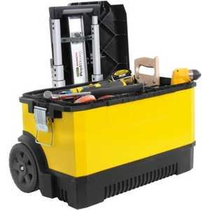 Ящик для инструментов Stanley с колесами (1-95-827) ящик для инструмента с колесами stanley 1 97 503