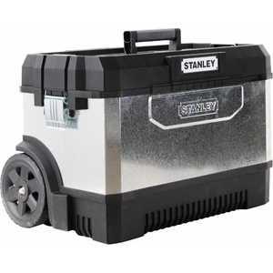 Ящик для инструментов Stanley с колесами (1-95-828) ящик для инструмента с колесами stanley 1 97 503