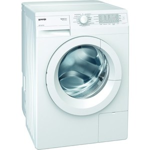 Фотография товара стиральная машина Gorenje W 64 Z 02/SRIV (226244)