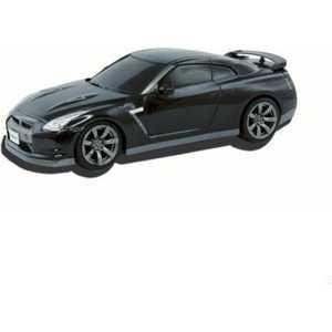 KidzTech ���������������� ���������� Nissan GTR ������� ����� 6618-897A_black/ast6618-897A (89071)