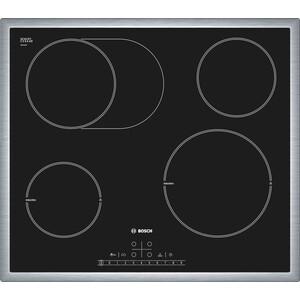 Индукционная варочная панель Bosch PIC 645F17E