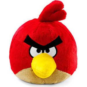 Декоративная подушка Angry Birds Декоративная подушка Red bird 30х25см АВР12