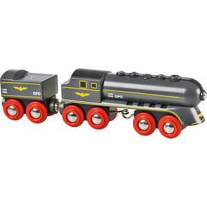 Поезд Brio 2 элемента (скорый) 33697