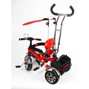 Велосипед 3-х колесный Next ''Тачки-2'' (красный) KR01CAR