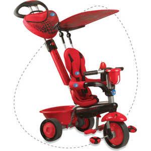 Smart Trike Велосипед 3-х колесный Zoo Lady bug (красный) 1573500