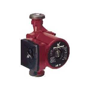 Циркуляционный одинарный насос Grundfos UPS 40-180 F (96401977) цена