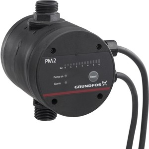 Реле давления Grundfos PM 2 (96848740)