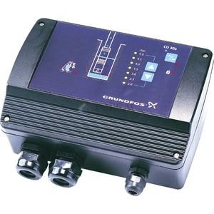 Устройства управления насосами SQE Grundfos CU 301 (96436753) at91sam9260b cu