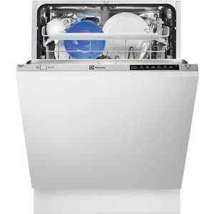 Встраиваемая посудомоечная машина Electrolux ESL 6552 RA