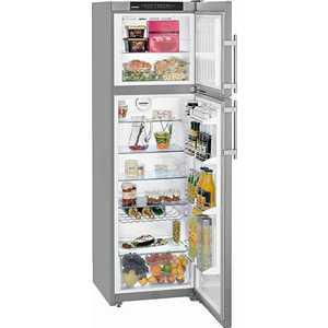 Холодильник Liebherr CTNesf 3663 двухкамерный холодильник liebherr cuwb 3311