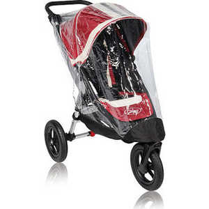Дождевик Baby Jogger Single Rain Canopy для моделей City Mini/City Mini GT BO90451