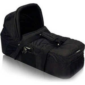 Люлька Baby Jogger ''Compact Bassinet Pram'' универсальная (черный) BO95180