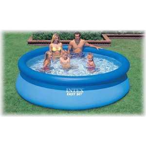 Intex Надувной бассейн Easy Set 305х76см 56920 / 28120