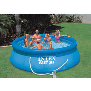 Надувной бассейн Intex Easy Set 3.66х0.91м (56932/28146)