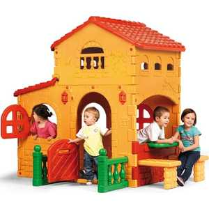 Дом-Вилла Feber FE 800008590