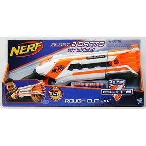 Бластер Hasbro Nerf. Элит Рафкат A1691H