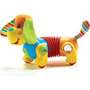 Tiny love Собачка интерактивная Фрэд-Догони меня (новый дизайн) 1502406830