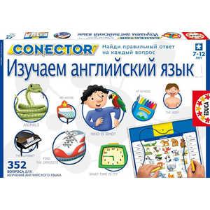 Электровикторина Educa Изучаем английский язык 15460