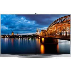 3D и Smart телевизор Samsung UE-46F8500