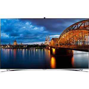 3D и Smart телевизор Samsung UE-55F8000