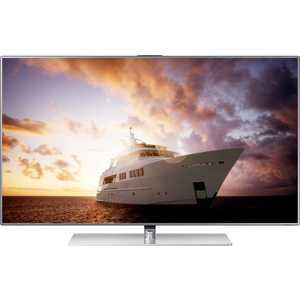 3D и Smart телевизор Samsung UE-46F7000