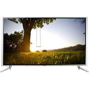 3D и Smart телевизор Samsung UE-50F6800