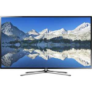 3D и Smart телевизор Samsung UE-50F6400