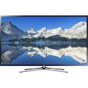 3D и Smart телевизор Samsung UE-46F6400