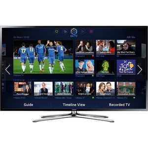 3D и Smart телевизор Samsung UE-32F6400