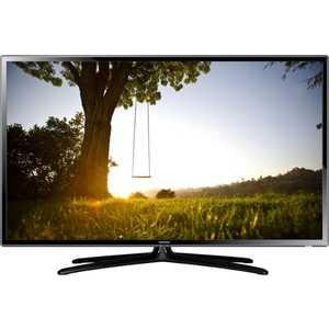 3D и Smart телевизор Samsung UE-55F6100