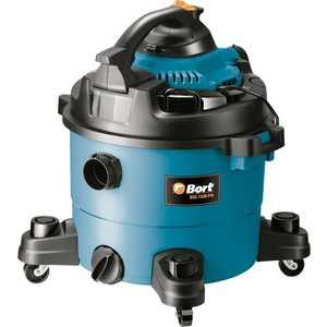 Строительный пылесос Bort BSS-1330-Pro пылесос с контейнером bort bss 1220 pro