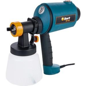 Распылитель электрический Bort BFP-400 nitro y3178 6x14 4x98 d58 6 et35 bfp