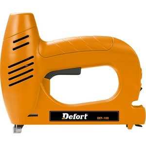 ������� ������������� Defort DET-100