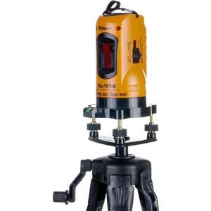 Лазерный уровень Defort DLL-15T-K