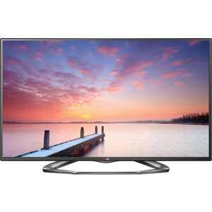 3D и Smart телевизор LG 55LA620V