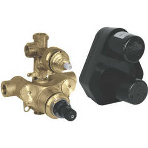 Термостат для ванны Grohe Grohtherm 2000 3000 (34212000) смеситель для ванны grohe grohtherm 2000 new 34174001