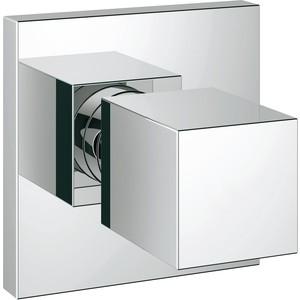 Смеситель для ванны Grohe Universal cube накладная панель вентильной головки (19910000)