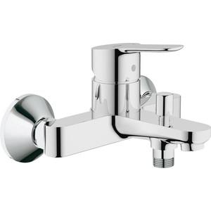 Смеситель для ванны Grohe Bauedge (23334000) смеситель для ванны serra