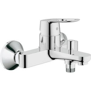 Смеситель для ванны Grohe Bauloop (23341000) смеситель для ванны serra