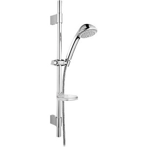 Душевой гарнитур Grohe Relexa trio 60 см с мыльницей (27132001) grohe relexa plus 28286000 боковой душ